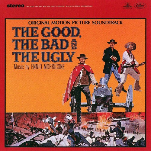 Good the Bad & the Ugly (Original Soundtrack)
