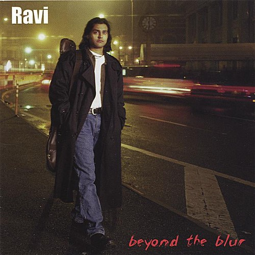 Beyond the Blur