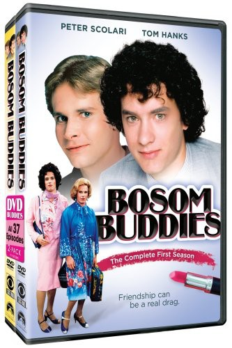 Bosom Buddies: The Complete Series Pack