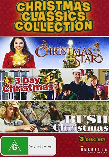 Christmas Classics Collection [Import]