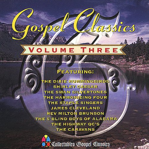 Collectables Gospel Classics, Vol.3