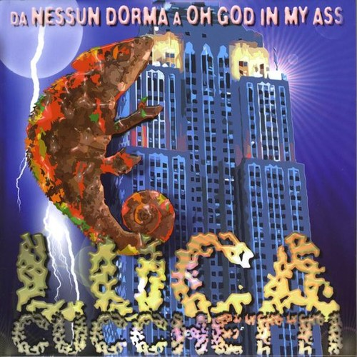 Da Nessun Dorma a Oh My God in My Ass