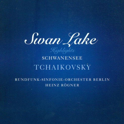 Swan Lake (Highlights)