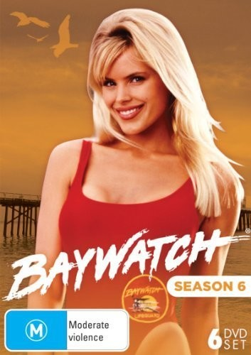 Baywatch Season 6 [Import]