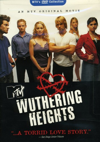 MTV Collection: Wuthering Heights [2003] [TV Movie]
