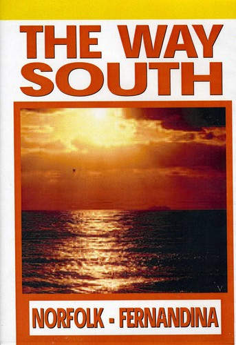 The Way South, Vol. 1