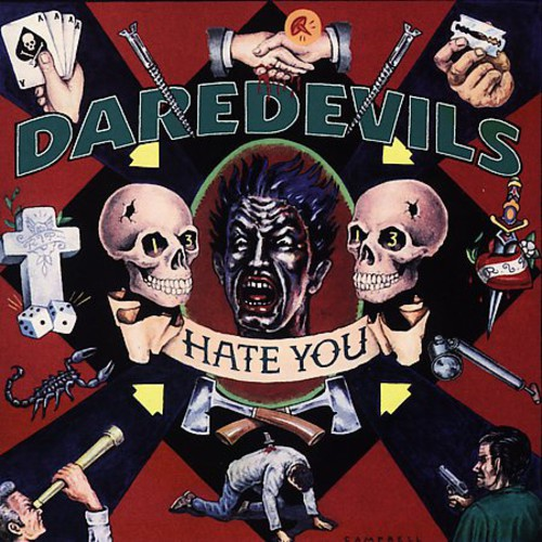 Hate You/ Rules