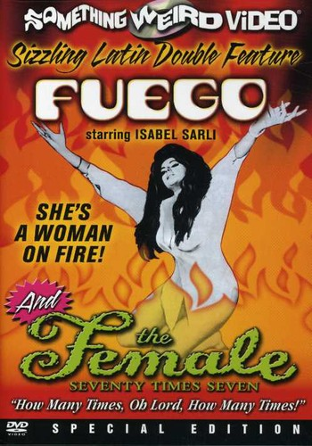 Fuego/ The Female