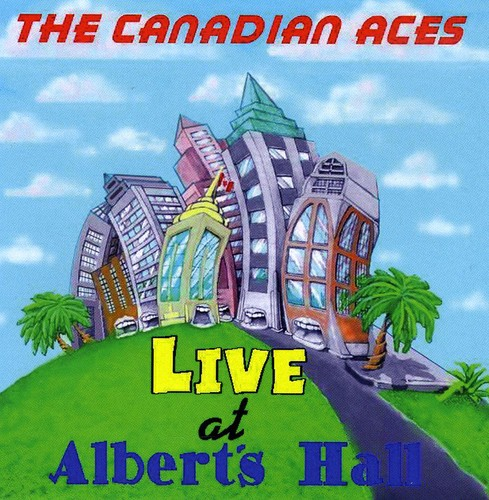 Live at Alberts Hall