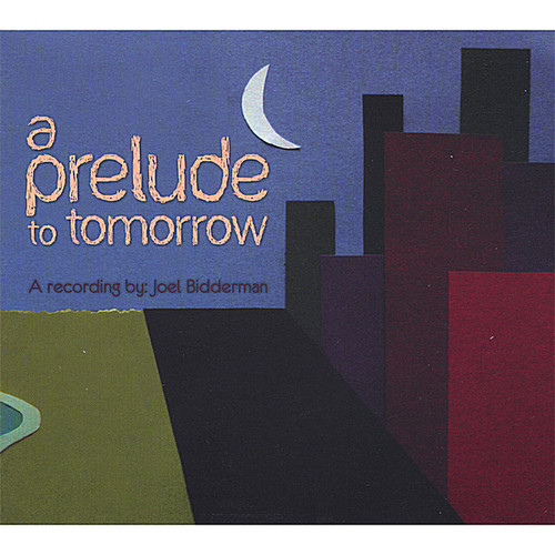 Prelude to Tomorrow