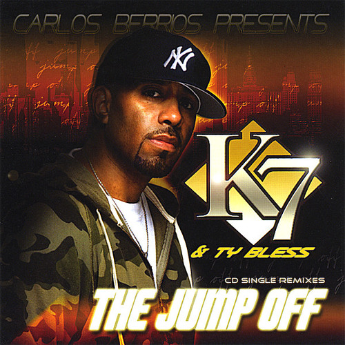 Jump Off (Feat. K7 & Ty Bless)