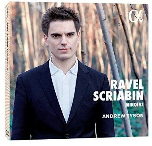 Ravel & Scriabin: Miroirs