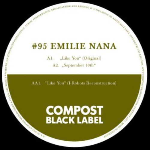 Compost Black Label 95