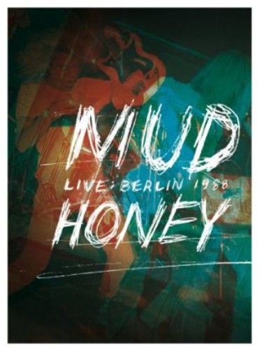 Mudhoney: Live in Berlin 1988