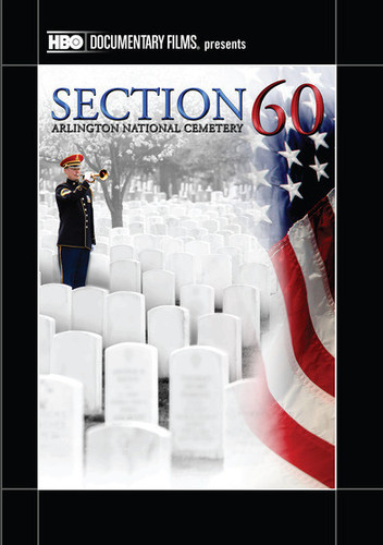 Section 60: Arlington National Cemetery
