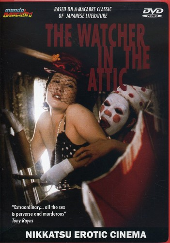 The Watcher in the Attic