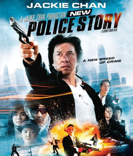New Police Story [Widescreen]