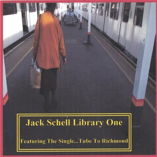 Jack Schell Library One