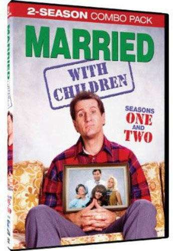 Married...With Children: Seasons One and Two