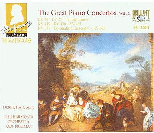 Great Piano Concertos 2