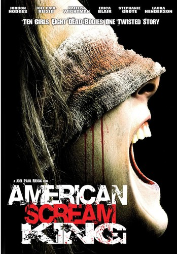 American Scream King