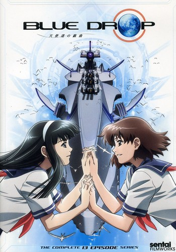 Blue Drop: The Complete Collection [WS] [Subtitles] [2 Discs]