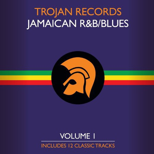 Best of Jamaican R&B: Jamaican Blues Beat 1
