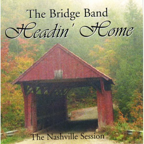 Headin Home-The Nashville Session