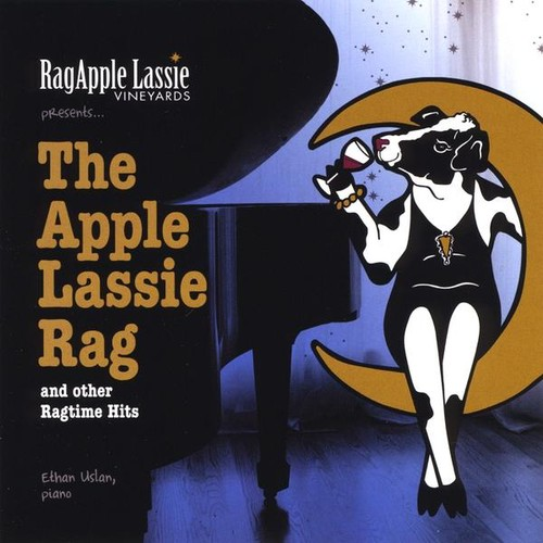 Apple Lassie Rag & Other Ragtime Hits