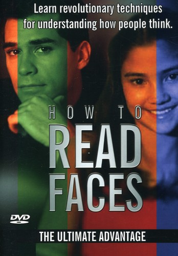 How to Read Faces: Ultimate Advantage