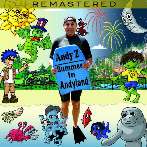 Summer in Andyland