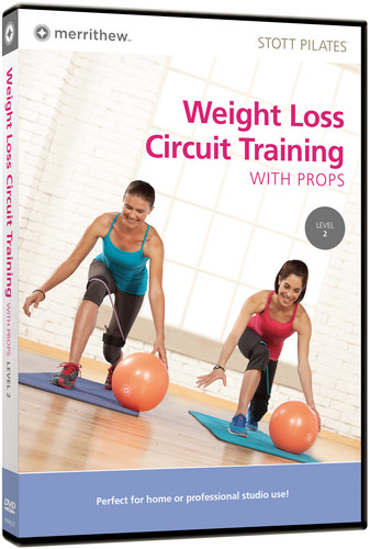 Weight Loss Circuit Training Props - Level 2