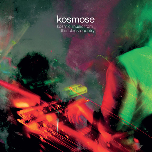 Kosmic Music from the Black Country