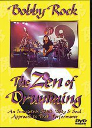 The Zen Of Drumming