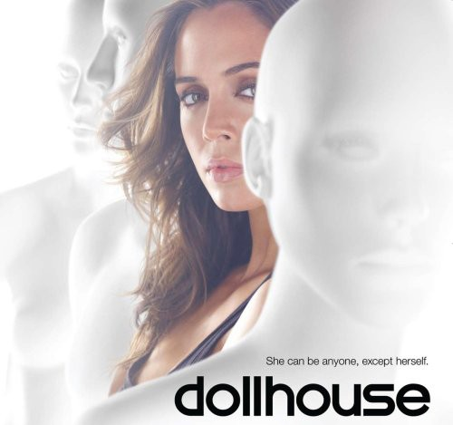 Dollhouse: Season 1 [Widescreen] [3 Discs]