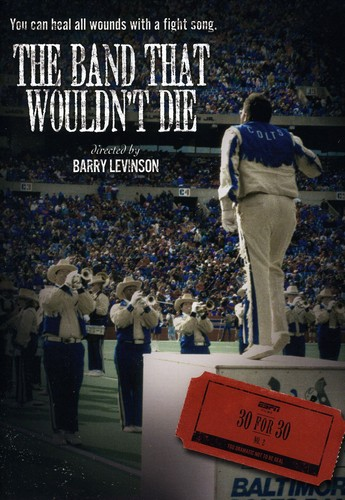 Espn Films 30 for 30: The Band That Wouldn't Die