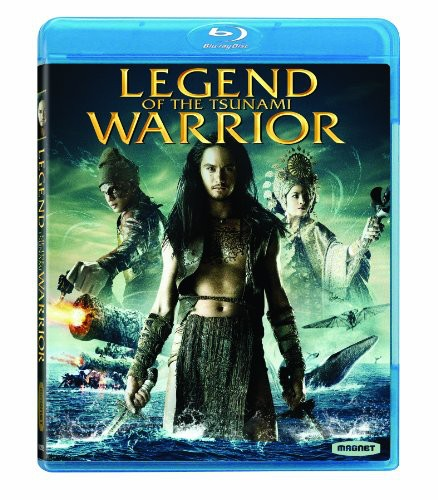 Legend Of The Tsunami Warrior [Widescreen] [Dubbed] [Subtitled]