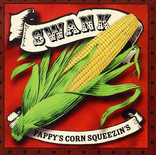Pappy's Corn Squeezin's