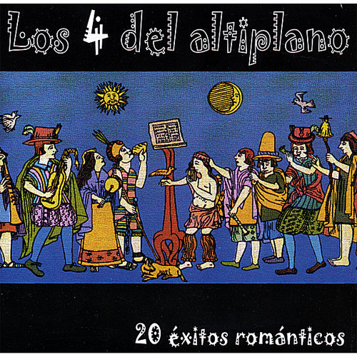 20 Exitos Romanticos