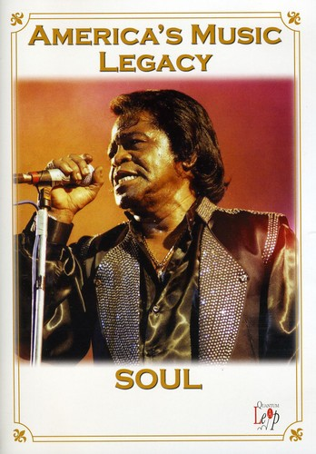 America's Music Legacy: Soul /  Various