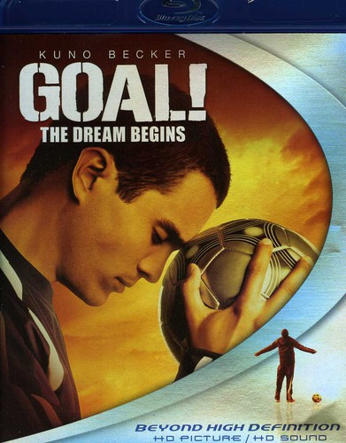 Goal! The Dream Begins [Widescreen]
