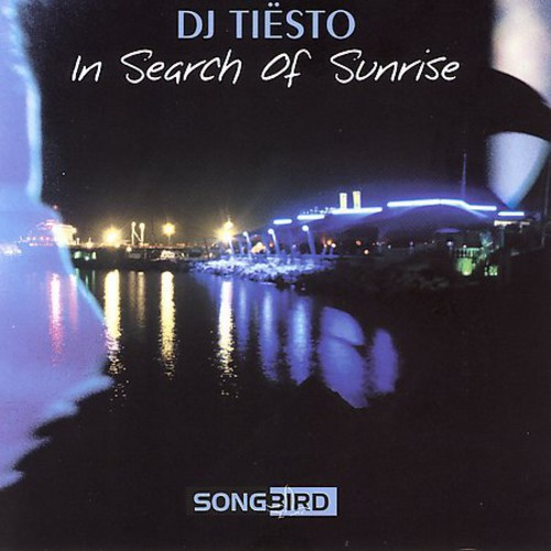 Search Of Sunrise, Vol. 1