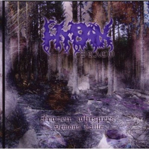 Frozen Whispers [Import]
