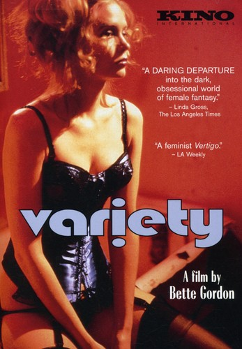 Variety [Widescreen]