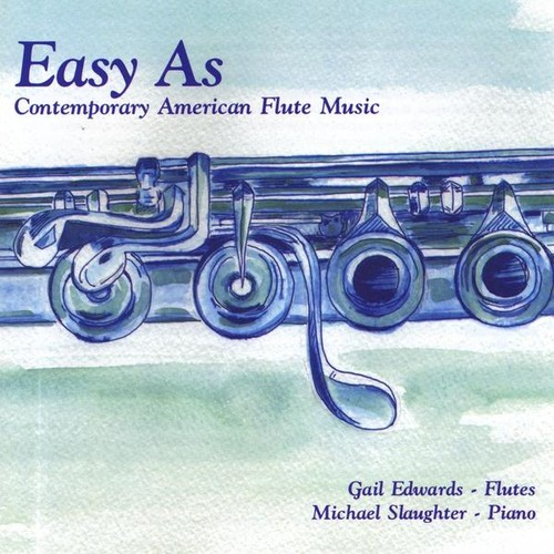 Edwards, Gail : Easy As