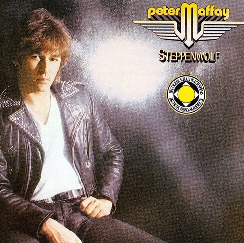 Steppenwolf [Import]