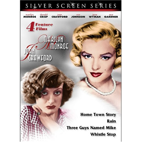 Silver Screen Series: Volume 3