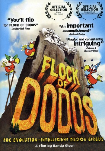 Flock of Dodos