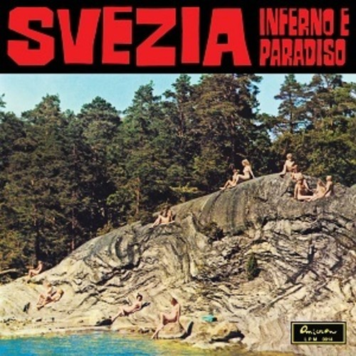 Svezia Inferno E Paradiso (Original Soundtrack)