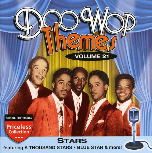 Doo Wop Themes, Vol. 21: Stars